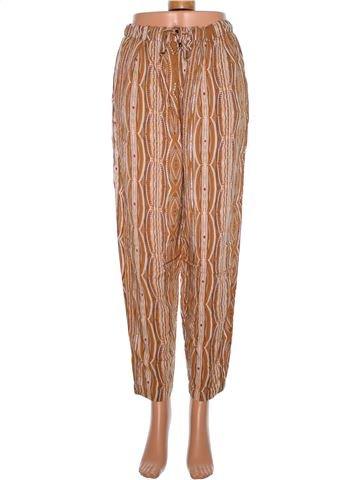 Pantalón mujer ESMARA 40 (M - T2) verano #1263268_1