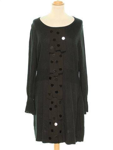 Vestido mujer PER UNA 46 (XL - T3) invierno #1263888_1