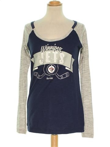 Top manches longues femme REEBOK S hiver #1263927_1