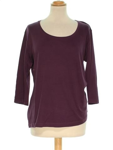 Top manches longues femme STREET ONE 44 (L - T3) hiver #1264037_1