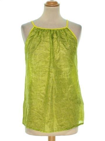 Camiseta sin mangas mujer BENETTON S verano #1265306_1