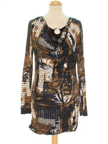 Vestido mujer ETAM S invierno #1265713_1