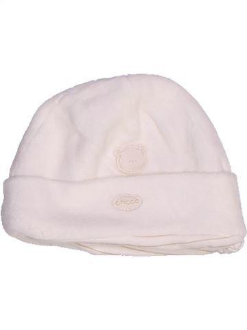 Gorra - Gorro niño CHICCO blanco 3 meses invierno #1265753_1
