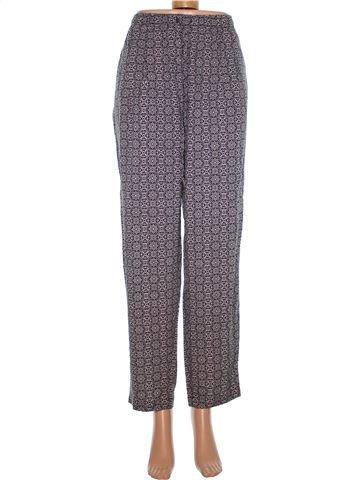 Pantalon femme M&S 42 (L - T2) été #1265861_1