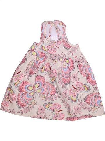 Robe fille GAP rose 3 ans été #1267123_1