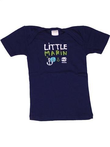 Camiseta de manga corta niño ABSORBA violeta 2 años verano #1267307_1