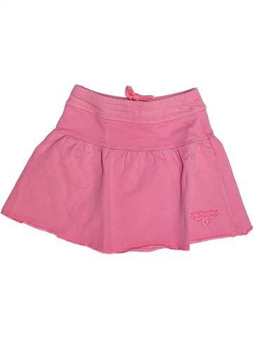 Falda niña LA COMPAGNIE DES PETITS rosa 4 años verano #1267657_1