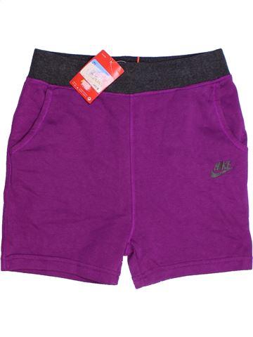 Ropa deportiva niña NIKE violeta 12 años verano #1267759_1