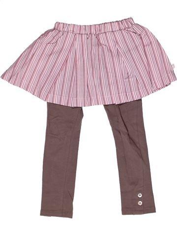 Falda niña NOUKIE'S rosa 2 años verano #1269322_1