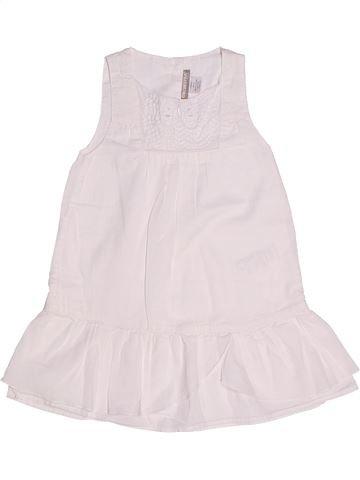 Vestido niña ORCHESTRA blanco 2 años verano #1270546_1