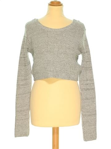 Pull, Sweat femme MISSGUIDED 40 (M - T2) hiver #1270746_1