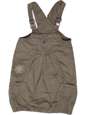 Vestido niña TAPE À L'OEIL marrón 8 años verano #1271025_1