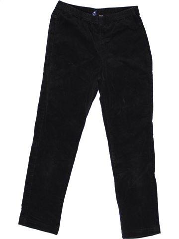 Pantalón niña ORIGINAL MARINES negro 8 años invierno #1271499_1