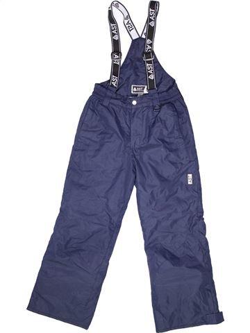 Ski garçon AST violet 9 ans hiver #1271503_1
