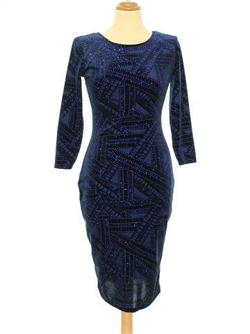 Robe de soirée femme QUIZ 36 (S - T1) hiver #1271738_1