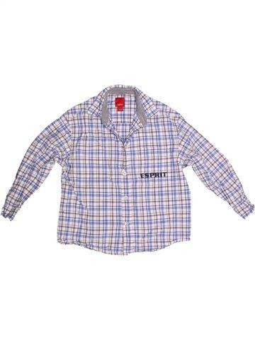 Camisa de manga larga niño ESPRIT violeta 7 años invierno #1271954_1