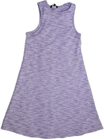 Vestido niña CANDY COUTURE violeta 14 años verano #1272442_1