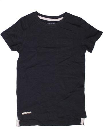 T-shirt manches courtes garçon NEXT bleu foncé 4 ans été #1273047_1