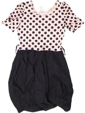 Vestido niña KYLIE negro 12 años verano #1273132_1