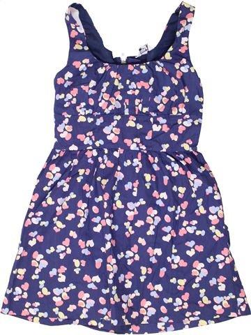 Vestido niña NEW LOOK violeta 12 años verano #1273135_1