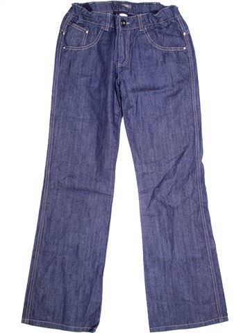 Pantalón niño LA REDOUTE CRÉATION azul 13 años invierno #1273376_1