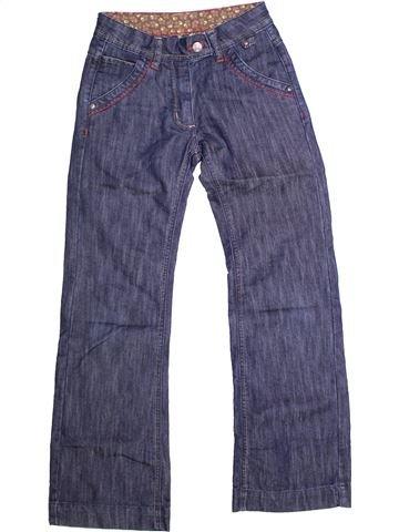 Pantalón niña SERGENT MAJOR violeta 12 años invierno #1273421_1