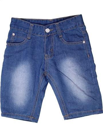 Short - Bermuda garçon COLE BOY bleu 6 ans été #1273442_1