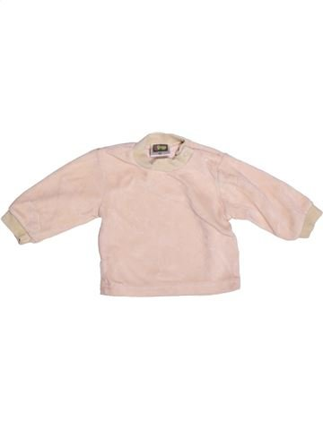 Pull fille DIMO violet 3 mois hiver #1273500_1