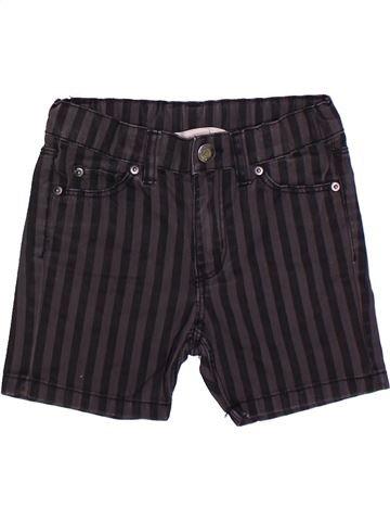 Short - Bermuda garçon H&M noir 3 ans été #1273622_1