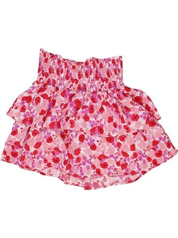 Falda niña H&M rosa 11 años verano #1274205_1
