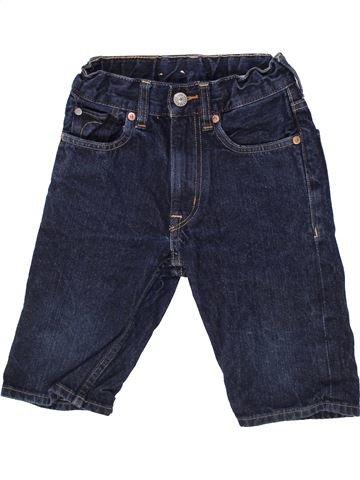 Short-Bermudas niño H&M azul 6 años verano #1274371_1