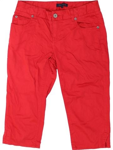 Short - Bermuda garçon TOMMY HILFIGER rouge 12 ans été #1274425_1