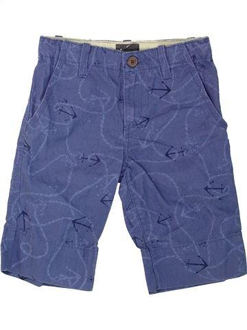 Short-Bermudas niño H&M azul 6 años verano #1274446_1