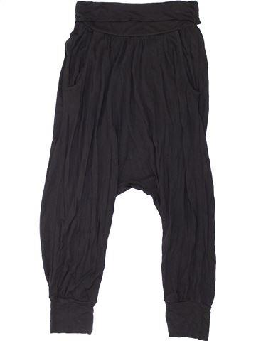 Sarouel niña H&M negro 12 años verano #1274480_1