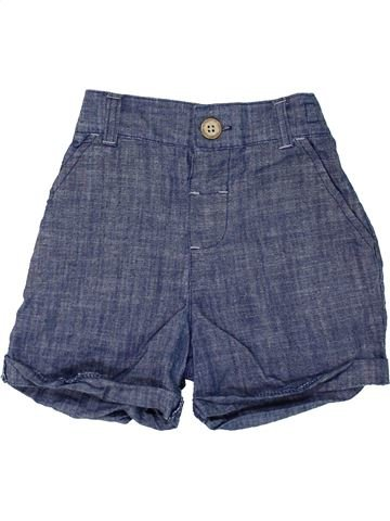 Short - Bermuda garçon NEXT bleu 2 ans été #1274924_1