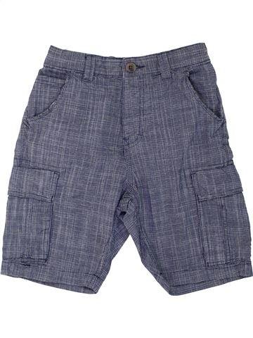 Falda-Pantalón niña NEXT azul 9 años verano #1275478_1