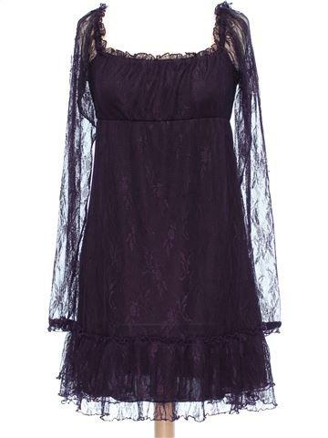 Robe femme WAREHOUSE 38 (M - T1) hiver #1276202_1