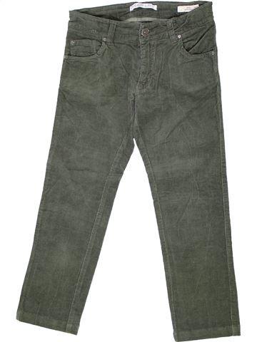 Pantalón niña OVS gris 13 años invierno #1276473_1