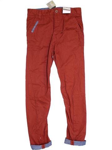 Pantalón niña NEXT rojo 12 años verano #1276737_1