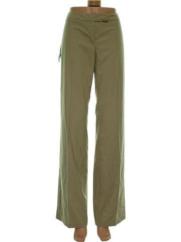 Pantalón mujer BENETTON 42 (L - T2) invierno #1276990_1