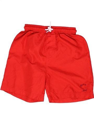 Maillot de bain garçon BOYS rouge 11 ans été #1277428_1