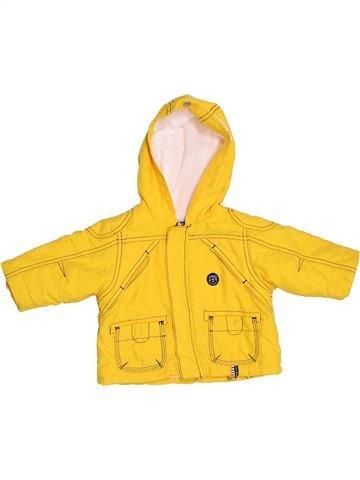 Chaqueta niño CHICCO amarillo 6 meses invierno #1277685_1