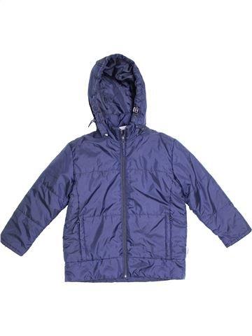 Abrigo niño FEEL GOOD azul 8 años invierno #1277906_1