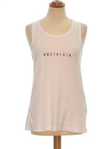 Camiseta sin mangas mujer ESMARA 36 (S - T1) verano #1278058_1