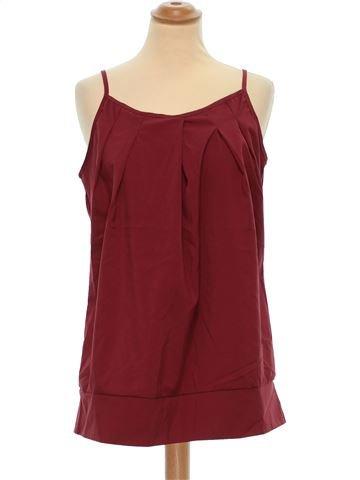 Camiseta sin mangas mujer SANS MARQUE XL verano #1278066_1