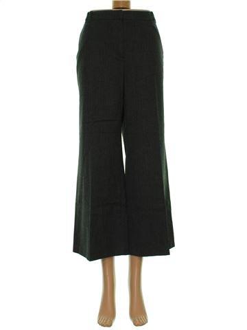 Pantalon femme ALAIN MANOUKIAN 40 (M - T2) hiver #1278351_1