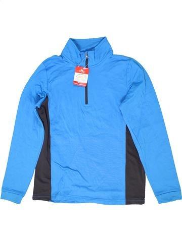 Sportswear garçon CRANE bleu 12 ans hiver #1278925_1