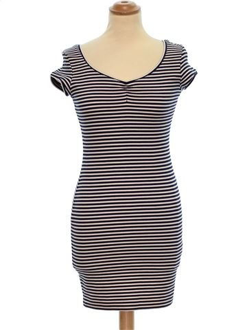 Vestido mujer BERSHKA S verano #1279306_1