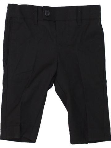 Pantalon garçon MONSOON noir 6 mois hiver #1280984_1