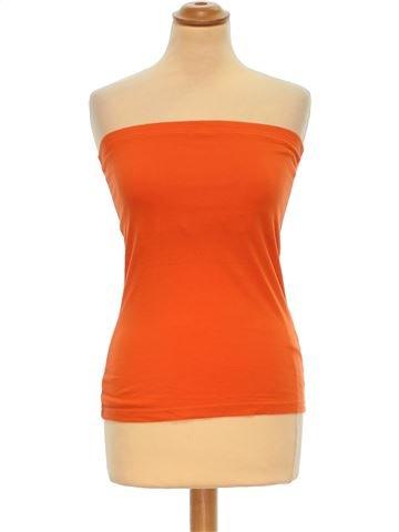 Camiseta sin mangas mujer E-VIE 40 (M - T2) verano #1281709_1